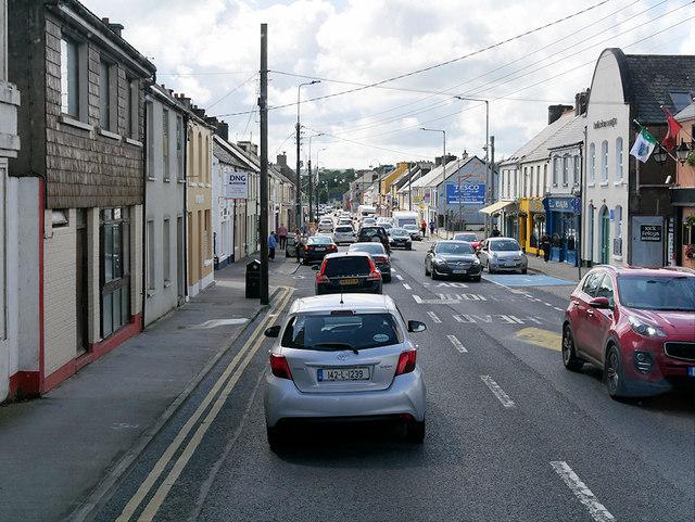 Main Street, Abbeyfeale