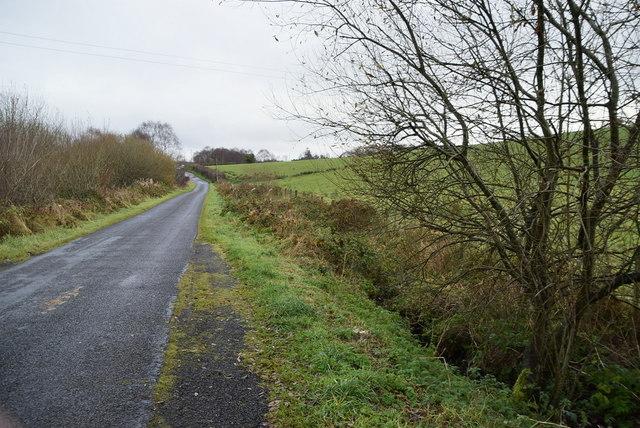 Crevenagh Road, Eskermore