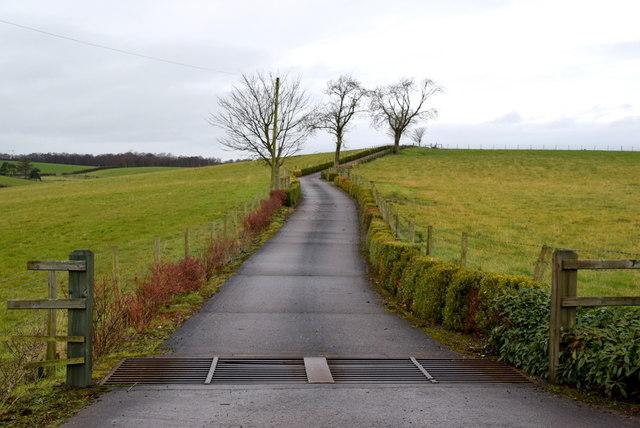 Lane, Eskermore