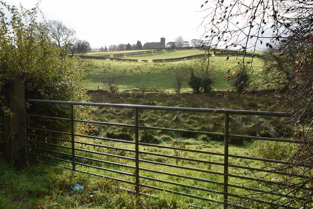 Gate, Eskermore