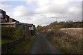 NT1692 : Golfcourse Road by Richard Webb