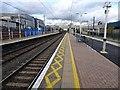 TQ3490 : Northumberland Park railway station, London by Nigel Thompson