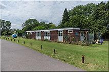 TQ1556 : Fetcham Guide Hall by Ian Capper
