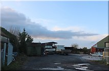 TL3673 : Priors Field Farm, Bluntisham by David Howard