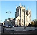 TF6119 : Kings Lynn Minster by habiloid
