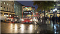 TQ3080 : Bus, London by Rossographer