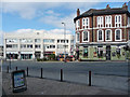 SX4855 : 82-86 Mutley Plain, Plymouth by Stephen Richards
