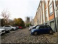 NZ2364 : View along Ravensworth Terrace, Newcastle by Robert Graham