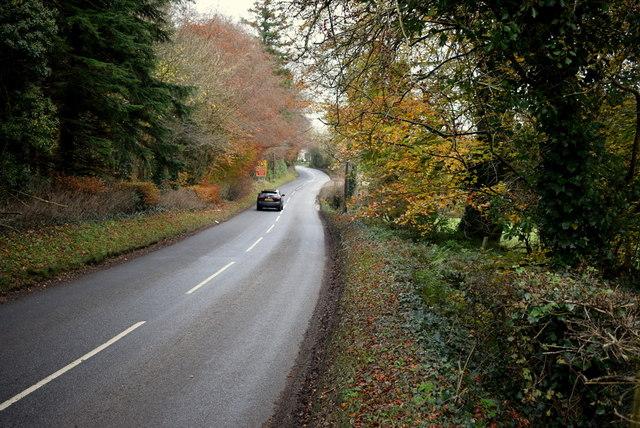 B46 Moylagh Road
