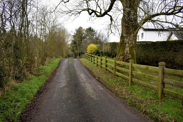 Rosaleen Road, Seskinore