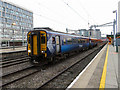 ST1875 : Scotrail multiple unit in southern Wales by Gareth James