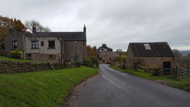 Homes near to Crich