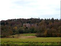 SD1196 : Grazing towards Muncaster Castle by JThomas