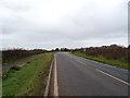 NY0108 : A595 towards Thornhill by JThomas