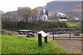 NN1861 : River Leven, Kinlochleven by Jim Barton