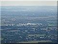 SO8541 : Upton-upon-Severn's Sunshine Festival by Philip Halling