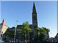 NS5667 : Oran Mor (former Kelvinside Parish Church) (2) by Stephen Craven