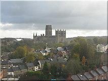 NZ2742 : Durham Cathedral by M J Richardson