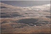 NN2868 : Leathcheann na Coille Fearna by Richard Webb