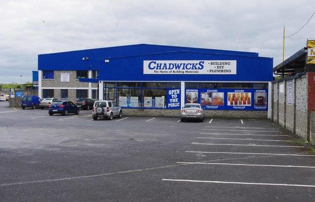 Chadwicks, Dublin Road, Nenagh, Co. Tipperary