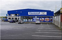 R8779 : Chadwicks, Dublin Road, Nenagh, Co. Tipperary by P L Chadwick