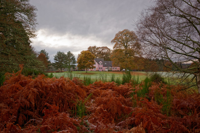 River Beauly Lodge