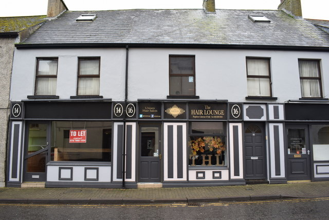 The Hair Lounge, Dromore