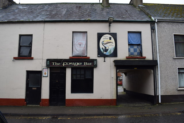 The Forge Bar, Dromore