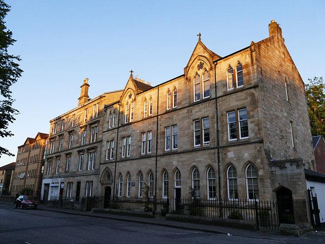 Former Boys Brigade hall,  North Woodside Road
