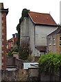 ST6170 : Brislington - Newcomen engine house by Chris Hodrien