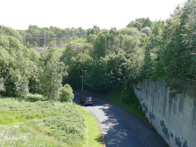 Greenbank Road