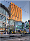 SJ8498 : Manchester Arndale Centre by David Dixon
