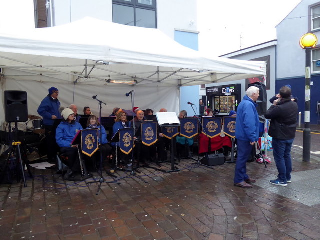St Eugene's Band, Omagh