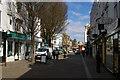 TQ3104 : Brighton: East Street by Christopher Hilton