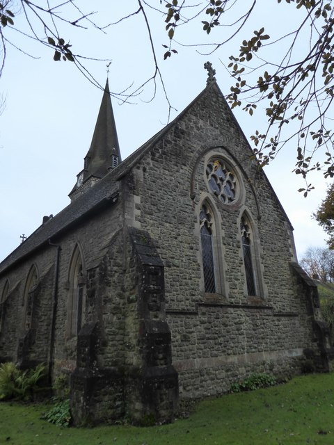St Mary Magdalene, Sheet: west end