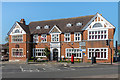 TQ1656 : The Leatherhead Institute by Ian Capper