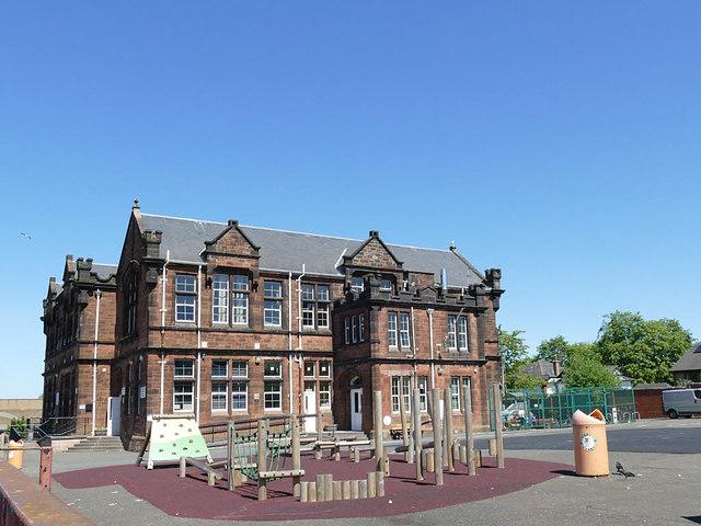 Carmuirs Primary School