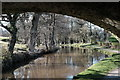 SO2116 : Canal at Llangattock by John Winder