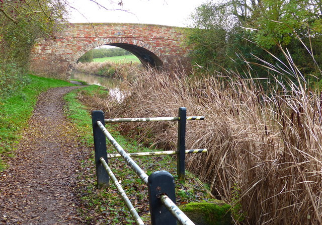 Johnson's Bridge No 7