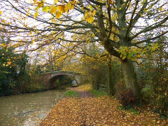 Clarkes Bridge No 5