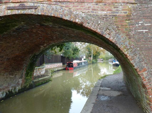 Black Horse Bridge No 3