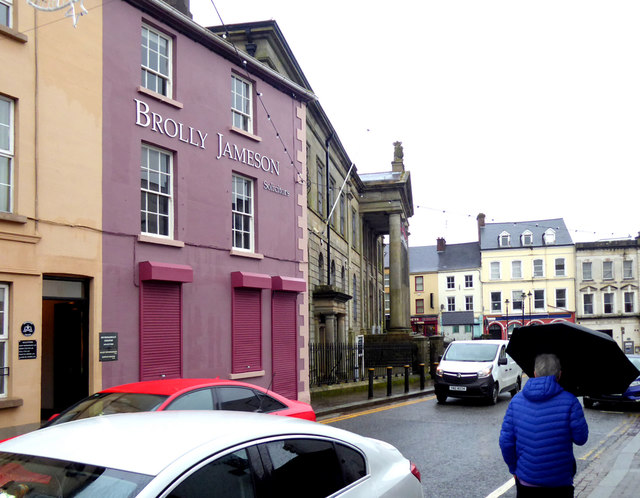 Brolly Jameson Solicitors, Omagh