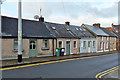 W6671 : Cottages on Lough Road, Cork by Robin Webster