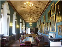 ST5545 : Bishop's Palace, Wells [9] by Michael Dibb
