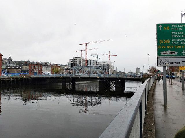 Brian Boru Bridge, Cork