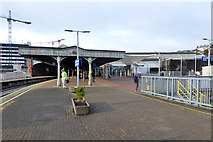 W6872 : On Kent Station, Cork by Robin Webster