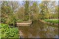 TQ1656 : River Mole by Ian Capper