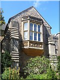 ST5545 : Bishop's Palace, Wells [13] by Michael Dibb
