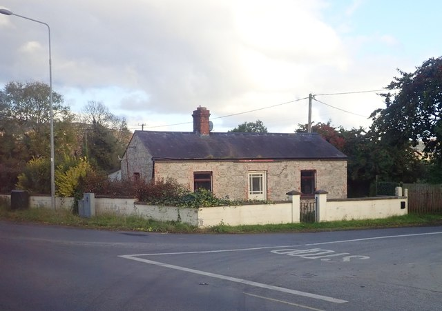 Cottage at Thistle Cross, Culfore TD