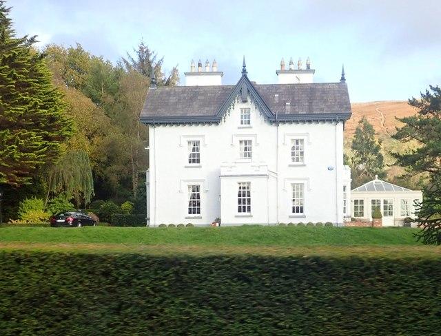 Villa at Ravensdale